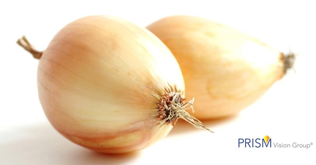 No Watery Eye Onion Chopping Tips